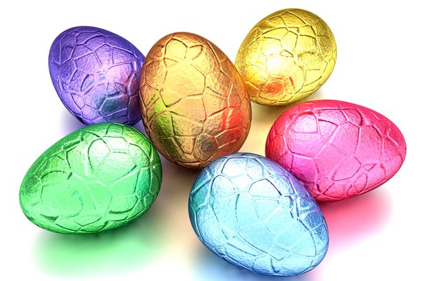 6957236_Six Easter eggs with coloured packaging 2